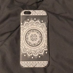 Mandela iPhone 6 case